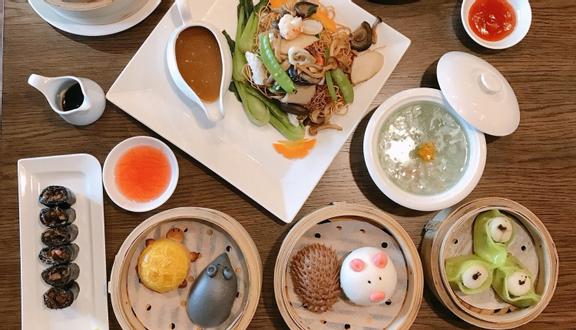 C.TAO - Chinese Restaurant - Vũng Tàu