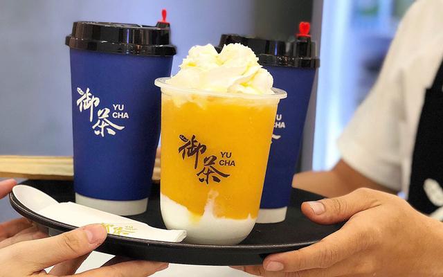 Yucha - Trà Sữa Đài Loan