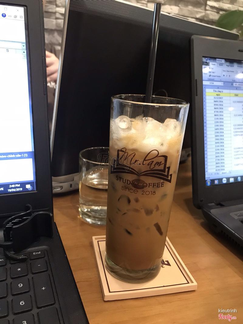 Cà phê sữa Sài Gòn nữa nhé