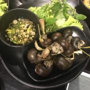 Món ăn ngon chuẩn vị hà nội, không gian đẹp gợi nhớ mùa thu Hn xưa