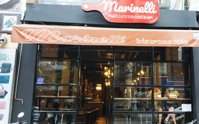 Marinelli Bistronomia Restaurant