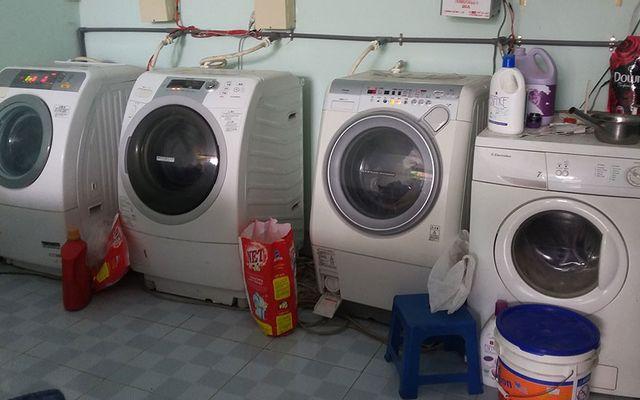Giặt Sấy Pro