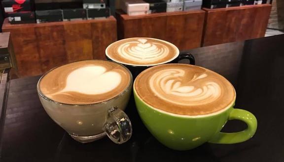 L'oubli Coffee