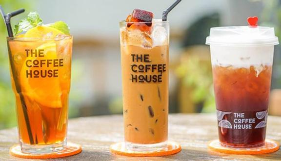 The Coffee House - Nguyễn Văn Thoại