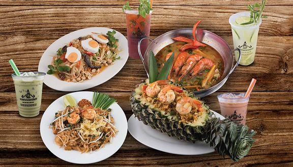 Thái Ngon Ngon - Ẩm Thực Thái Lan