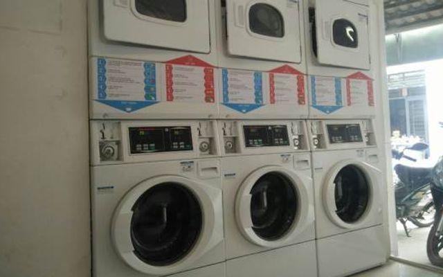 Wash & Go - Giặt Sấy Lấy Ngay - Nguyễn Thượng Hiền