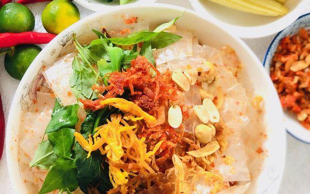 Nhi Nhi's - Eat Clean & Ăn Vặt Nhà Làm