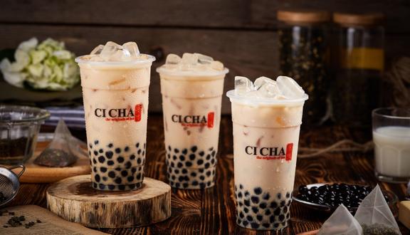 Ci Cha - Trà Sữa Hongkong - Trần Văn Dư