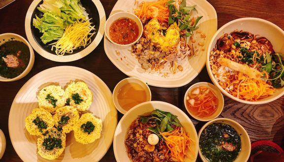 Ngỏ - Vietnamesefood Restaurant