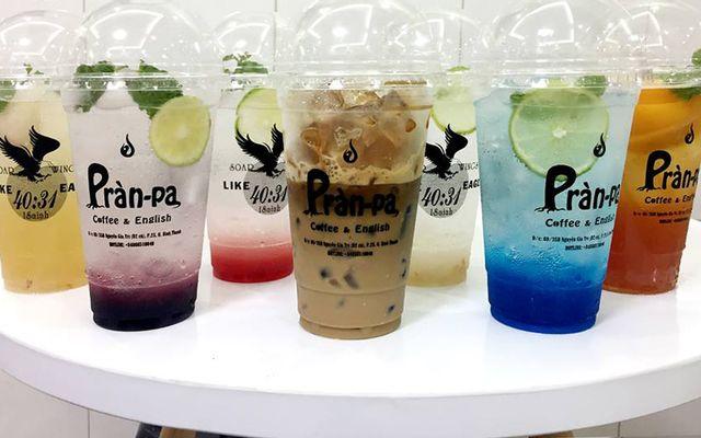 Pran-pa - Coffee & English