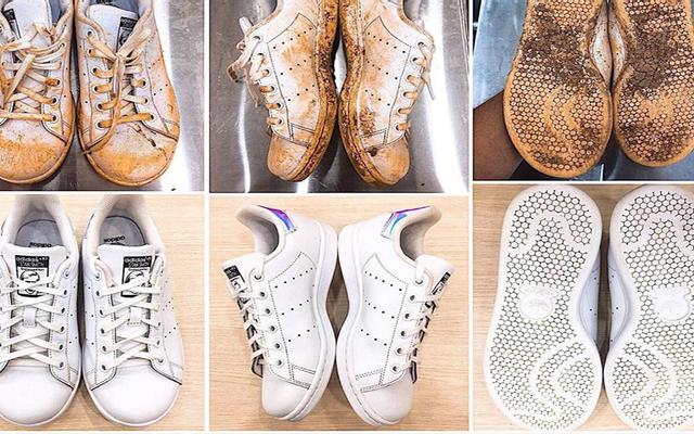 The Mix Shoes Spa - Trần Hưng Đạo