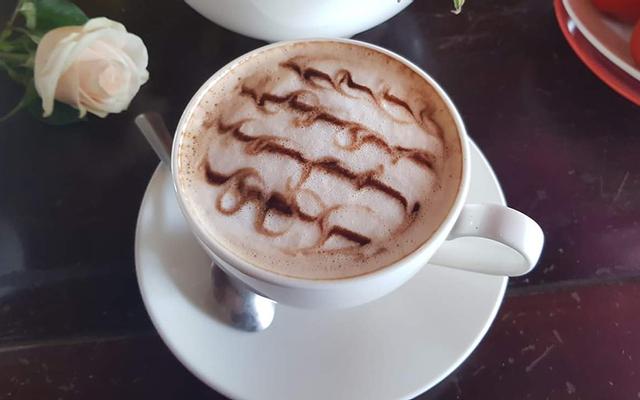 Mỹ Ca Cafe