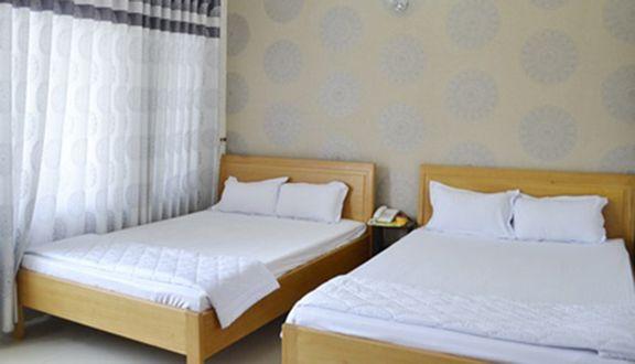 Lâm Thai Hotel