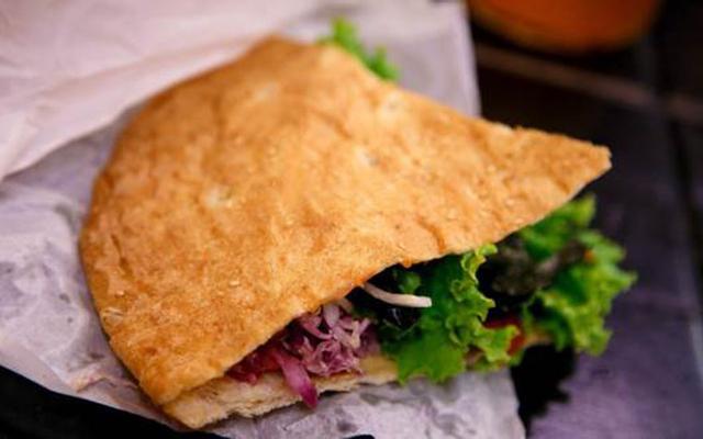 Two-Ti - Doner Kebab