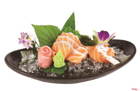 Naked Sushi & Sashimi
