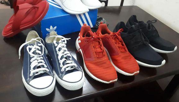 King Wash - Chăm Sóc Và Bảo Dưỡng Giày