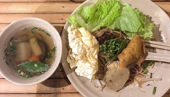 Ẩm Thực Chay Hương Sen - Vườn Lài