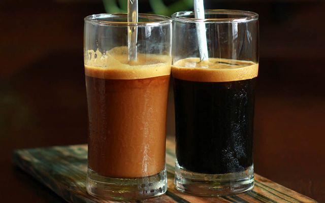 Góc Phố Coffee - Diệp Minh Châu