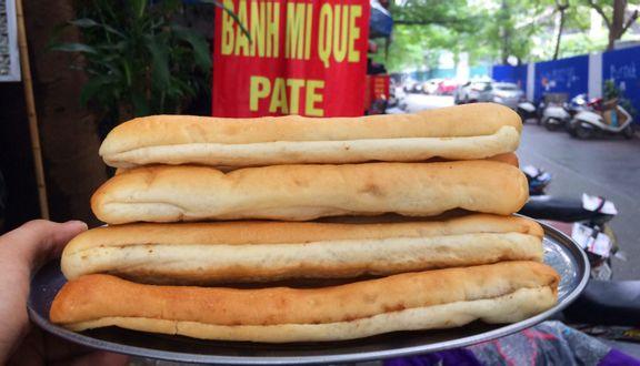 Bánh Mì Que & Pate Gia Truyền - Duy Tân