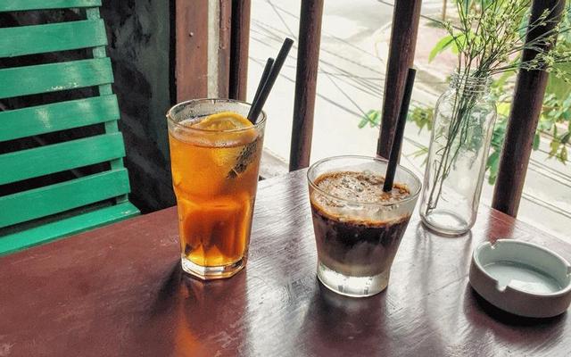 Ngọc Vy Coffee