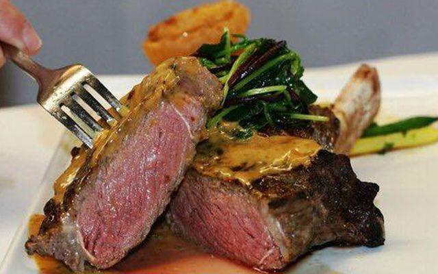 Steakhouse 17