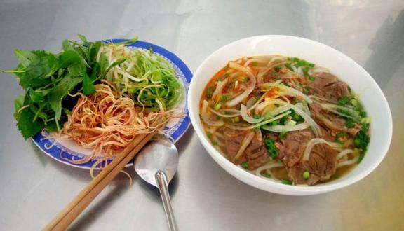 Bún Bò Huế 33