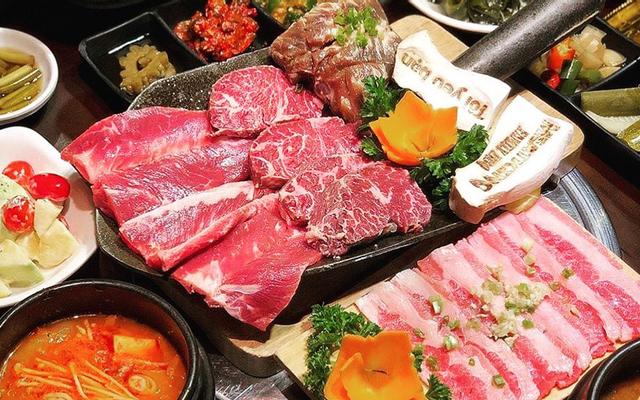 Meat King - Thịt Nướng - Trần Kim Xuyến