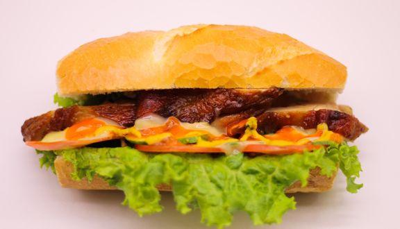 Bánh Mì PewPew - Út Tịch