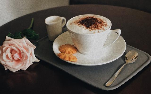 Cô Chủ Nhỏ Cafe