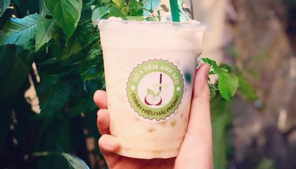 Dừa Dầm Anh Béo Sài Gòn - Chính Hiệu Lạch Tray Hải Phòng - Shop Online