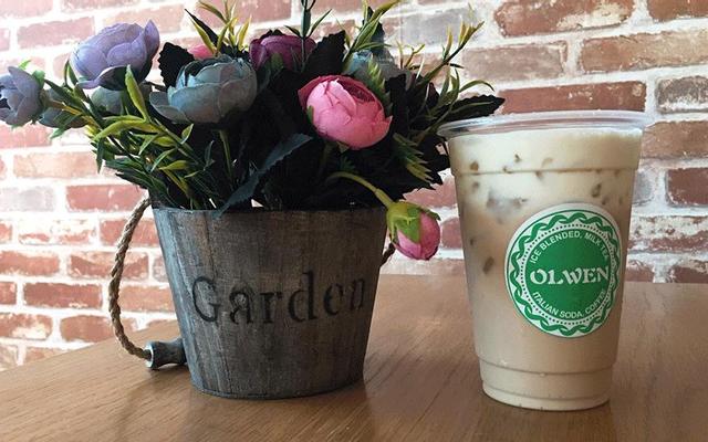 Olwen - Coffee & Milk Tea