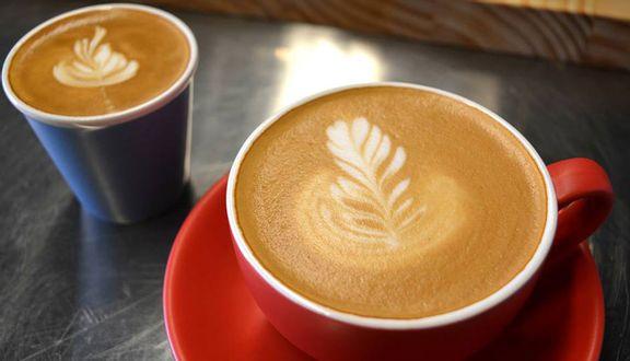 Út Cưng Cafe