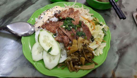 Cơm Tấm Ti - Nguyễn Thị Định