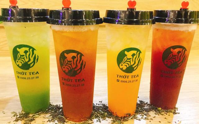 Thớt Tea - Nguyễn Văn Tăng