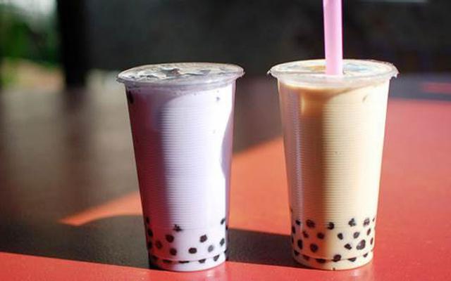 Trà Sữa Gao Cha