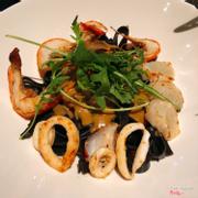 pasta hải sản