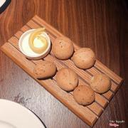 Seasame bread- ăn rất ngon nhé !