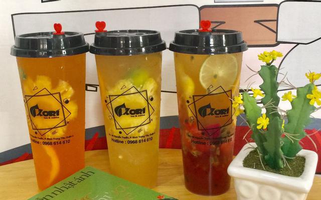 Kori - Tea & Coffee