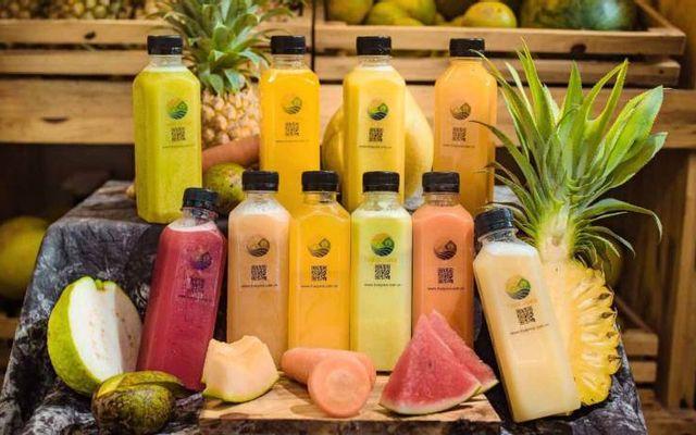 True Juice - Sinh Tố & Nước Ép Trái Cây - Trung Kính