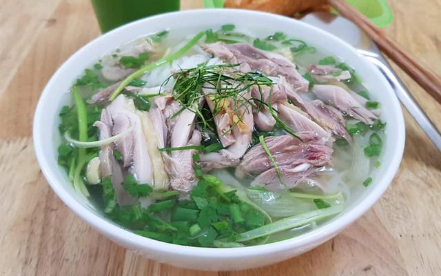 Cháo & Phở Gà Ta 36 - Trần Phú