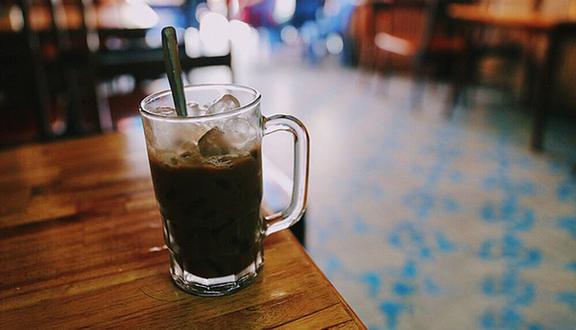 Newlight Coffee