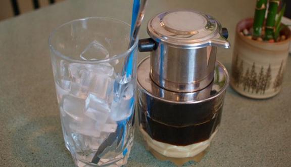 Cau Xưa Cafe