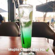 Mojito Chanh Bạc Hà
