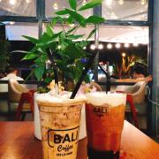 Cà phê đá xay Chocolate & Machiato Việt Quất
