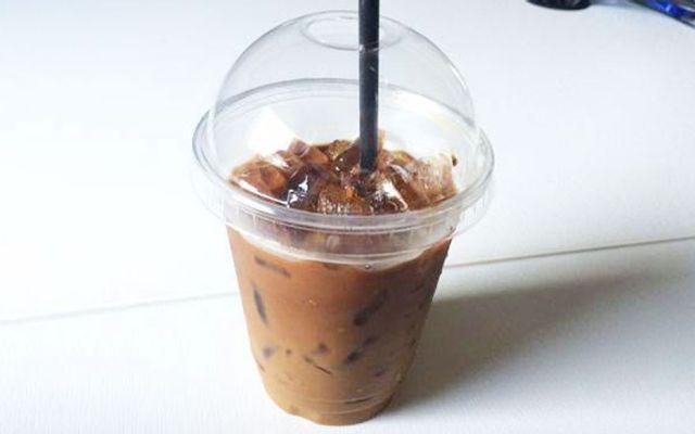 E Coffee - Cà Phê Take Away