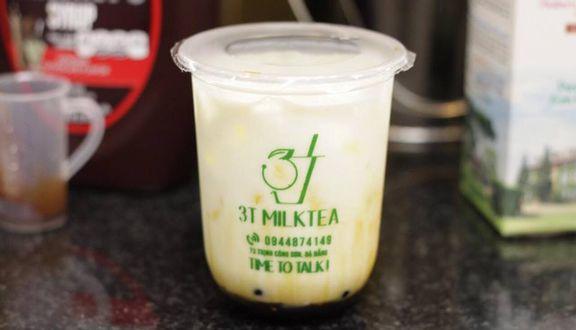 3T Milktea
