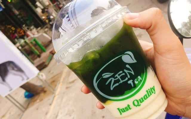 Zen Tea - Võ Thị Sáu