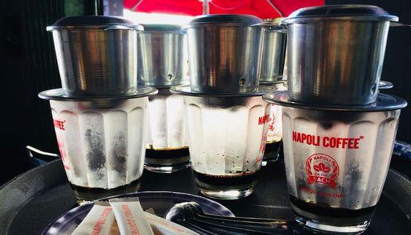 Napoli Coffee - Hưng Phú
