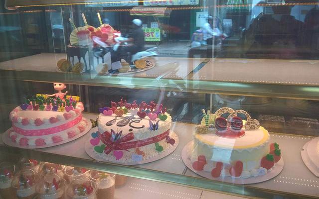 Thanh Tùng Bakery - Hưng Phú