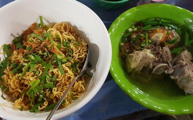 Thanh Ký Mì Gia - Văn Cao